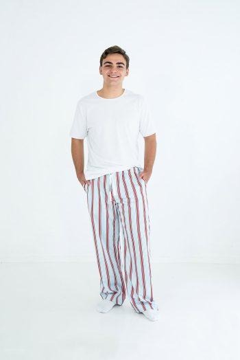 Mens Long Pants