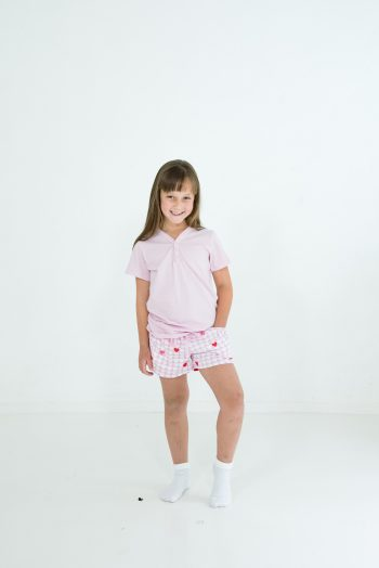 Kids Short Sleeve