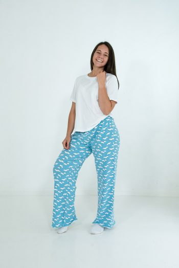 Ladies Long Pants