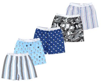 Boys Short Pants (Boxer Shorts)