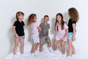 Kids Unisex Tops
